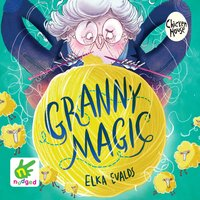 Granny Magic - Elka Evalds