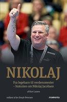 Nikolaj - Kurt Lassen
