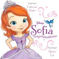 Sofia ensimmäinen - Disney