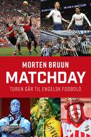 Matchday - Morten Bruun