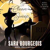 A Clean Sweep - Sara Bourgeois