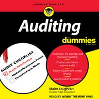 Auditing for Dummies - Marie Loughran