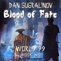 Blood of Fate - Dan Sugralinov