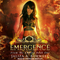 Emergence - Jaliza A. Burwell