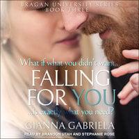 Falling For You - Gianna Gabriela