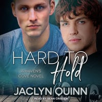 Hard to Hold - Jaclyn Quinn