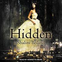 Hidden - Shalini Boland