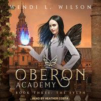 The Sylph - Wendi L. Wilson
