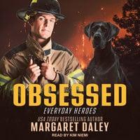 Obsessed - Margaret Daley