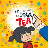Tea Collection n.4: Fa' la brava Tea! - Silvia Serreli