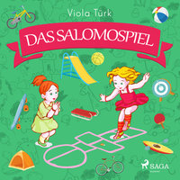 Das Salomospiel - Viola Türk