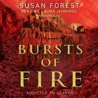 Bursts of Fire - Susan Forest