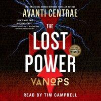 The Lost Power - Avanti Centrae