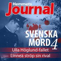 Svenska mord 4 - Johan G. Rystad, Hemmets Journal, Andreas Jemn