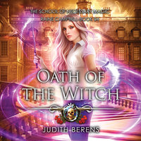 Oath of the Witch - Michael Anderle