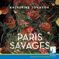 Paris Savages - Katherine Johnson