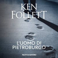 L'uomo di Pietroburgo - Ken Follett