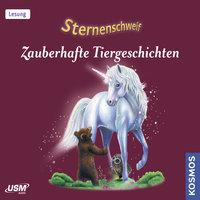 Sternenschweif: Zauberhafte Tiergeschichten - Linda Chapmann