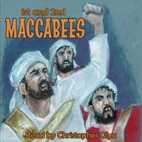 1st and 2nd Book of Maccabees - Unknown