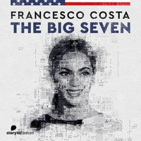 Beyoncé - The Big Seven - Francesco Costa