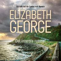 Det innersta rummet - Elizabeth George