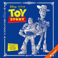 Toy Story Deluxe - Walt Disney