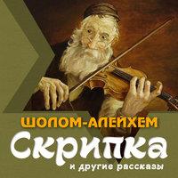 Скрипка и другие рассказы - Шолом Алейхем