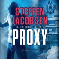 Proxy - Steffen Jacobsen