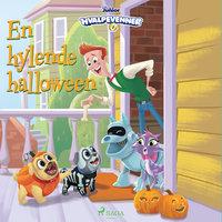 Hvalpevenner - En hylende halloween - Disney
