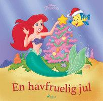 Den lille havfrue - En havfruelig jul - Disney