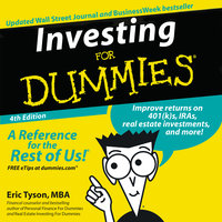 Investing For Dummies 4th Edition - Eric Tyson