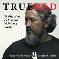 True Red - Tuhoe Isaac