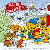Bamse - Jul på Kullarna - Sören Axén, Jan Magnusson, Ronny Åström