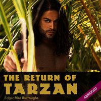 Return of Tarzan - Edgar Rice Burroughs