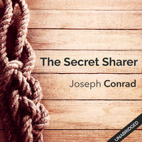 Secret Sharer - Joseph Conrad