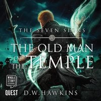 The Old Man of the Temple - D.W. Hawkins