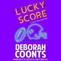 Lucky Score - Deborah Coonts