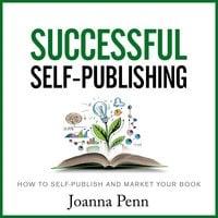 Successful Self-Publishing - Joanna Penn