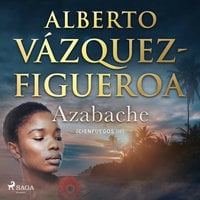 Azabache - Alberto Vázquez-Figueroa