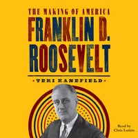 Franklin D. Roosevelt - Teri Kanefield