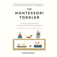 The Montessori Toddler - Simone Davies