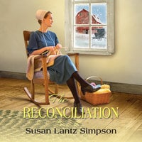 The Reconciliation - Susan Lantz Simpson