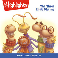The Three Little Worms - David L. Roper