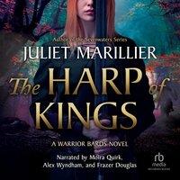 The Harp of Kings - Juliet Marillier