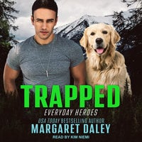 Trapped - Margaret Daley