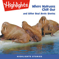 Where Walruses Chill Out and Other Real Arctic Stories - Jodi Wheeler-Toppen