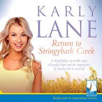 Return to Stringybark Creek - Karly Lane