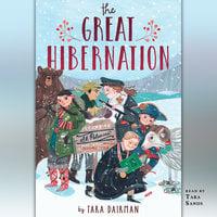 The Great Hibernation - Tara Dairman