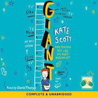 Giant - Kate Scott