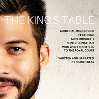 The King's Table - Fraser Kay
